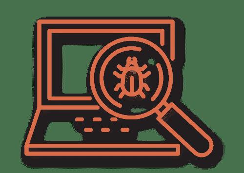Security Risk Virus