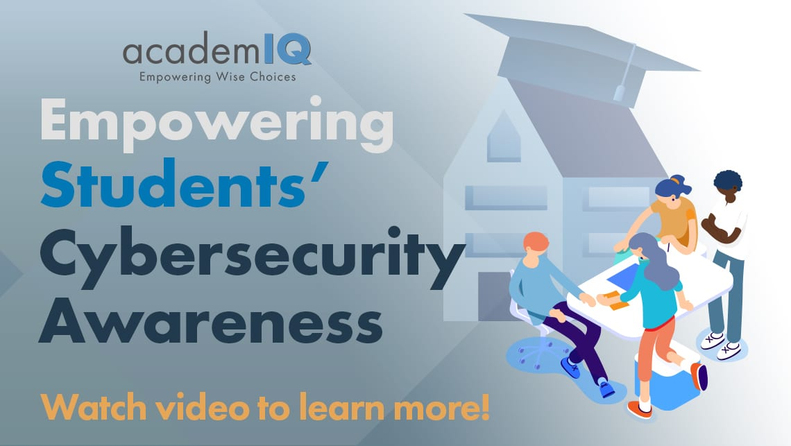 academIQ Empowering Students video cover