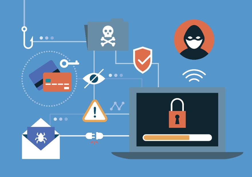 cyberconIQ - cybercriminals